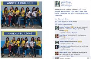 """フィリピンでは自分撮り、グループどりの""""Selfee""""セルフィーが大人気。専用カメラアプリも。"""