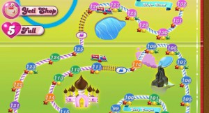 Candy Crush Sagaは中毒性を作り出すシステム。ASEANマーケティングの基本となるアプリ。
