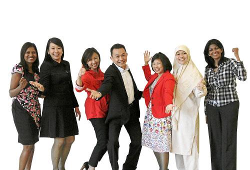 ASEAN民族
